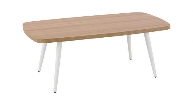 grande vente 77550 4b8a0 Table basse carrée - Mobilier de bureau contemporain X-SPACE ...
